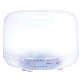 Humidificateur d'Air Compact Ultra-Silencieux HUMIDOO XL