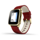 PEBBLE SMARTWATCH TIME STEEL