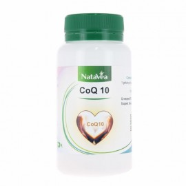 CO-ENZYME Q10 NATAVEA
