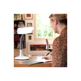 Lampe de LUMINOTHERAPIE LUMIE DESK 2